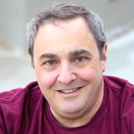 Gary Rainer